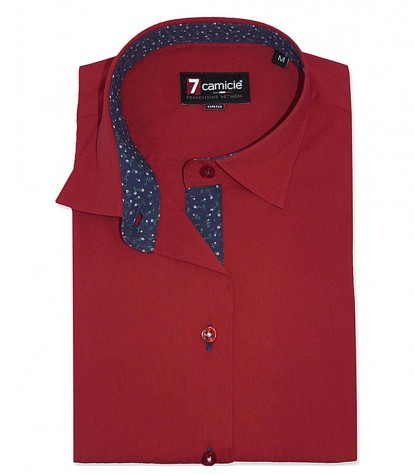 Shirt Giulietta Red