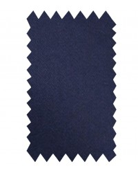 Chemises Colosseo Satin Bleu