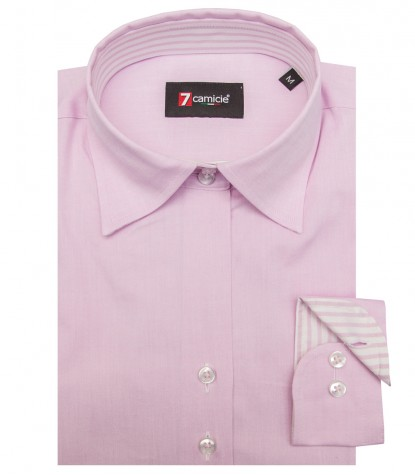 Shirt Linda Oxford Pink