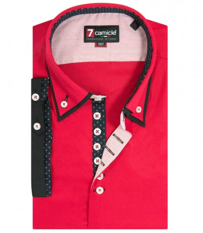 SHIRT DONATELLO RED