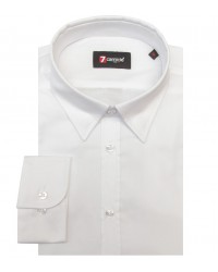 Shirt Leonardo Cotton White