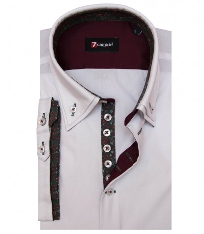Shirt Donatello White