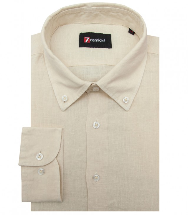 Shirt Leonardo Off White