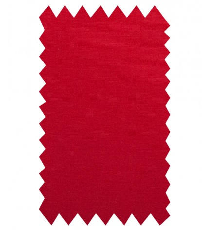 Chemises Roma Coton Polyester rouge