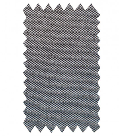 Chemises Roma Coton Polyester gris