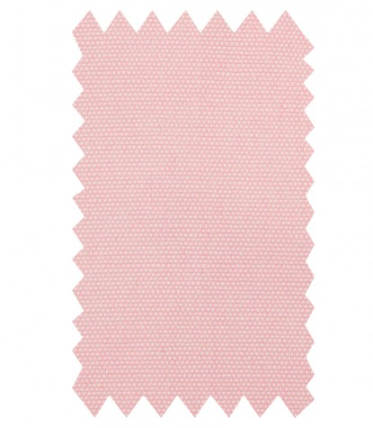 Chemises Roma Coton Polyester Rose