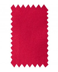 Chemises Donatello popeline extensible rouge