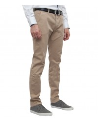 trousers Ischia twill Off White