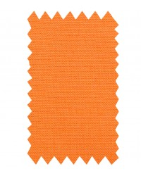 Chemises Roma popeline extensible Orange