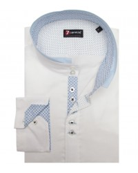 Shirt Caravaggio Oxford White