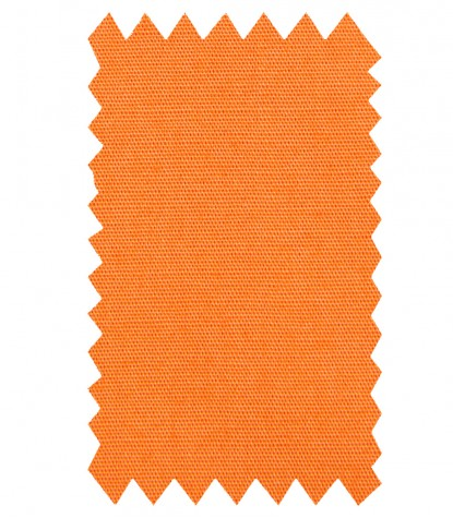 Chemises Silvia popeline extensible Orange
