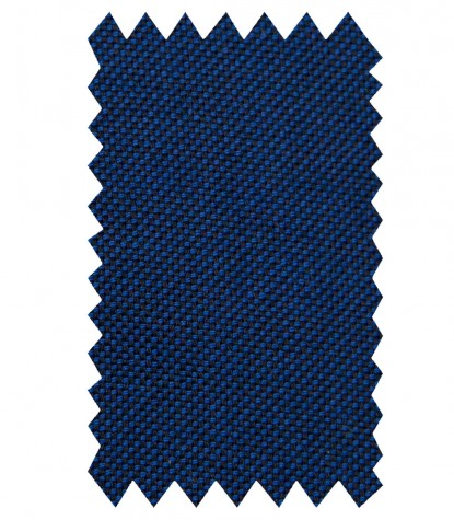 Chemises Roma Oxford Bleu