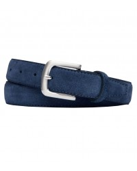 Belt Men full color Light Blue