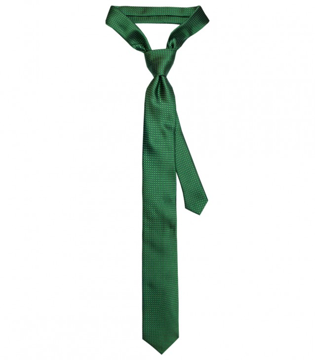 Ties Navona Silk Light GreenBlue