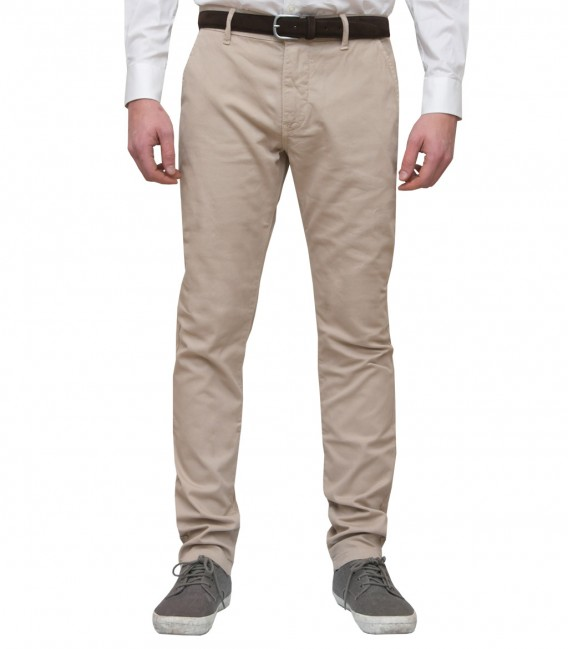 Off White Trousers
