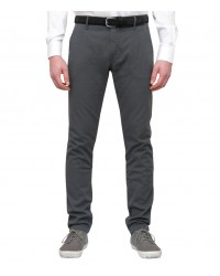 Medium Grey Pantalons