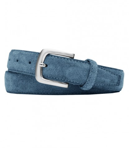 Belt Men full color Blue Avion