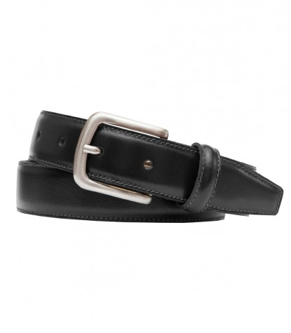 Belt Roma Leather Black