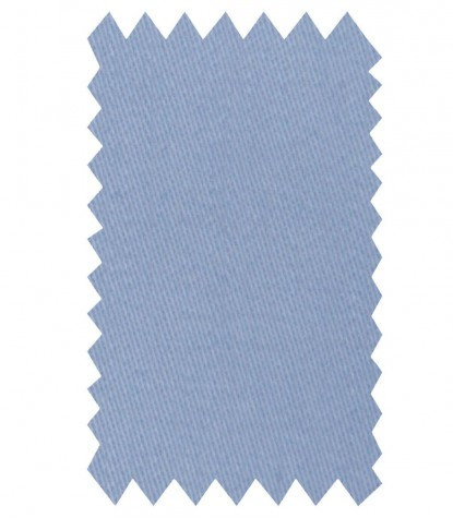 Chemises Colosseo Satin Bleu clair