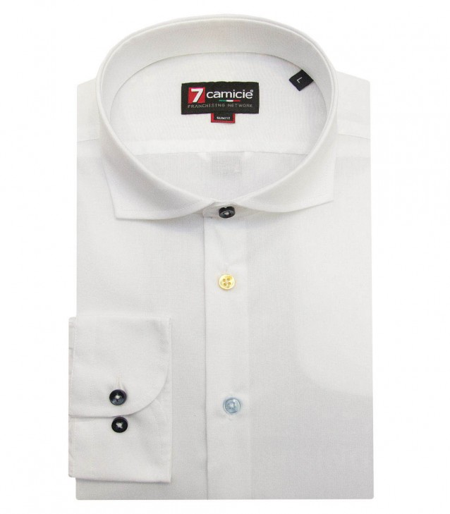 Shirt Firenze White