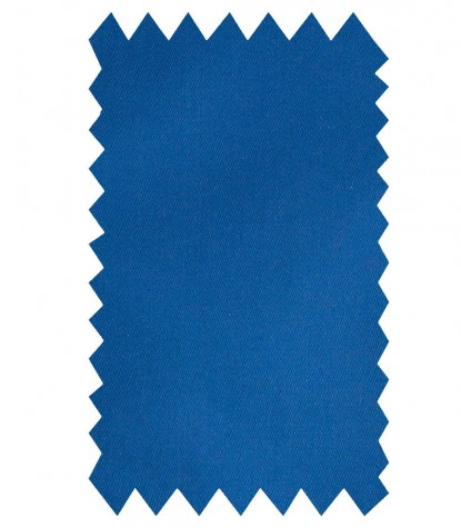 Hemden Marco Polo Satin Bluette