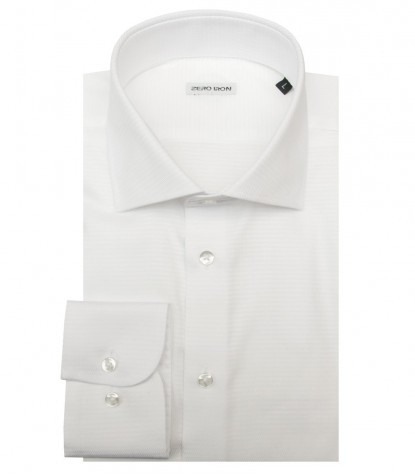 Shirt Firenze Cotton White