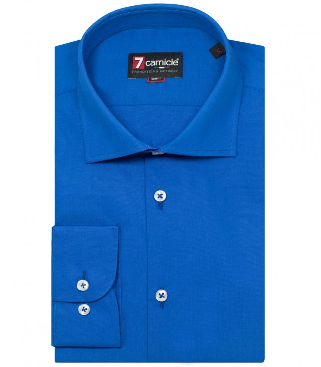 Shirt Firenze Bluette