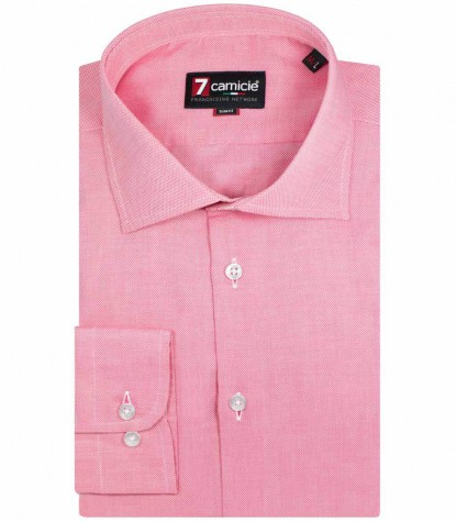 Shirt Firenze light red