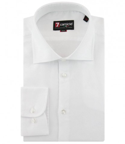 Camisas Firenze Oxford Branco