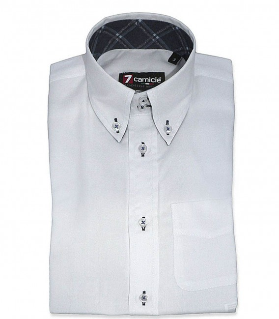 Shirt Francesco White