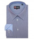 Shirt Romeo BlueWhite