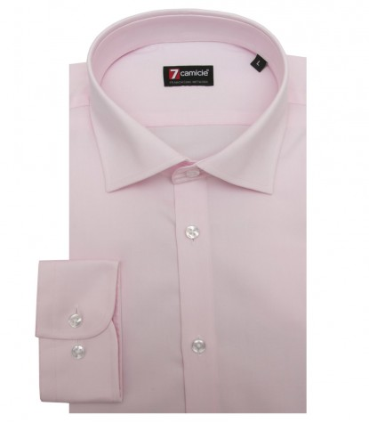 Shirt Firenze Oxford Pink