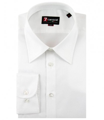 Shirt Romeo White