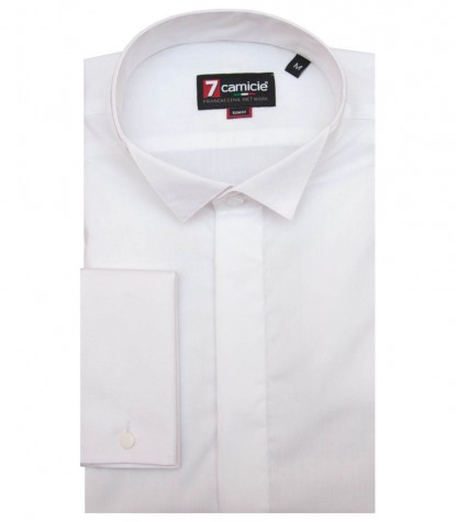 Shirt Milano White