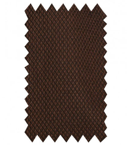 Shirt Leonardo Weaved Brown Black