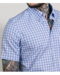 Shirt Roma Oxford Lilac