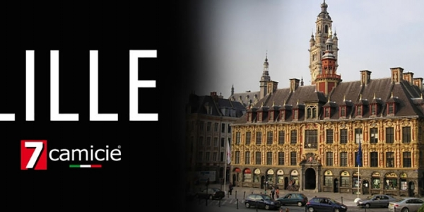 7camicie in Lille