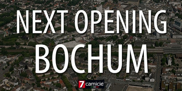 New opening in Bochum
