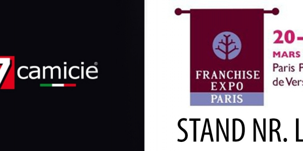 The Franchise Expo in Paris